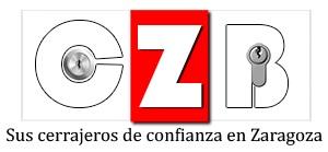 Cerrajeros Baratos Zaragoza  Logo